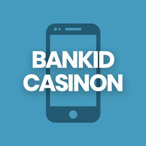 Casinon med BankID