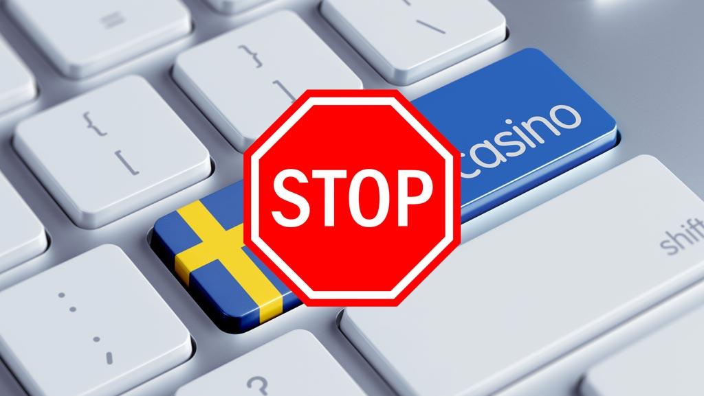 stoppa casinon utan svensk licens